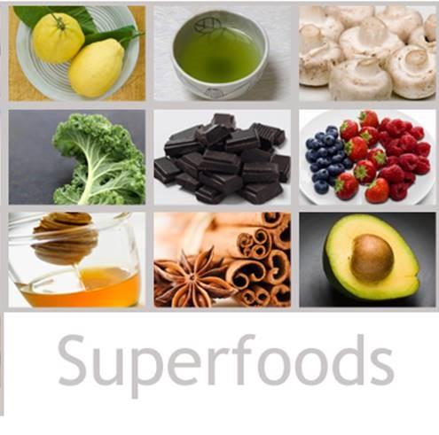 Natural Foods Bullshit