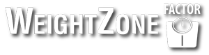 Weight Zone Factor Logo